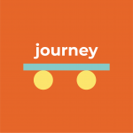 graphic of journey
