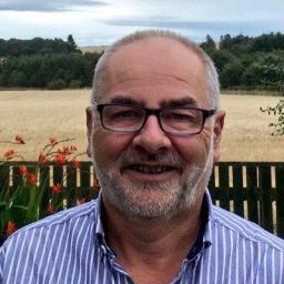 Professor Alan Baird