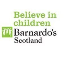 Barnardo's Scotland logo