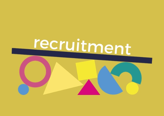recruitment graphic
