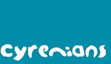 logo cyrenians