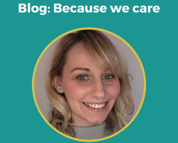 Blog Because we care