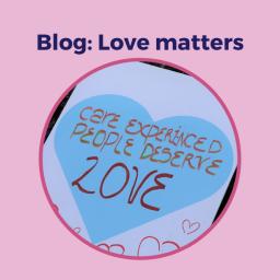 Blog love matters