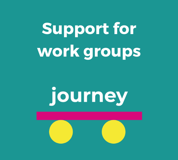 Support for work groups