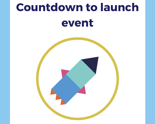 Countdown to launch