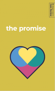 The promise report